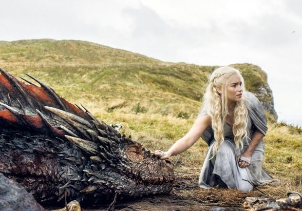 Game of Thrones Season 5 Premiere Date