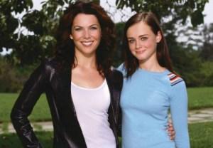 Gilmore Girls Seasons Netflix