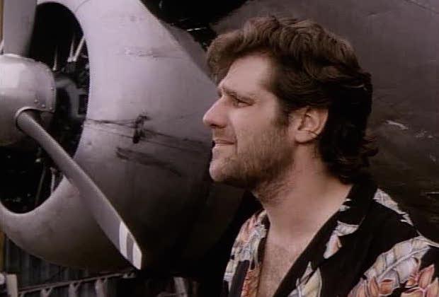 Glenn Frey Dead
