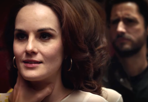 Good Behavior Trailer Video Michelle Dockery