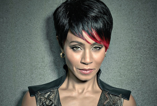 Jada Pinkett Smith Returs to Gotham