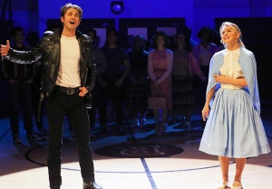 Grease Live Summer Nights