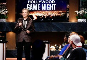 Hollywood Game Night Video Jane Lynch