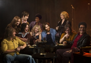 I'm Dying Up Here Series Order Showtime Melissa Leo