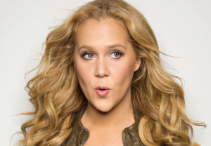 Inside Amy Schumer Renewed