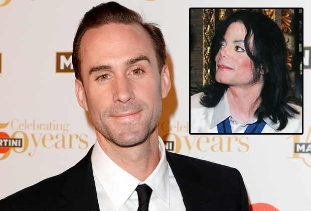 Joseph Fiennes Michael Jackson Movie Controversy First Interview Tvline
