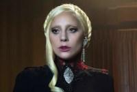 Golden Globes Lady Gaga