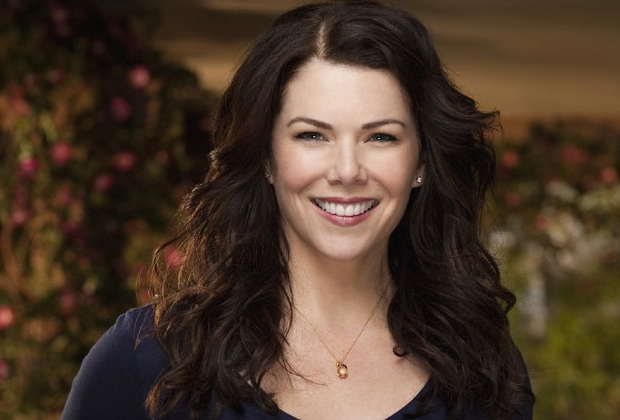 Lauren Graham Talks Gilmore Girls Revival