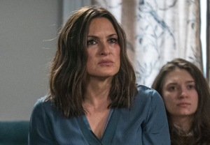 Law Order SVU Ratings