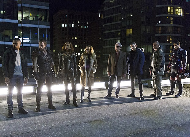 Legends of Tomorrow Season 1 Preview