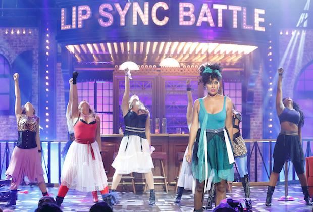 Lip Sync Battle Renewed Season 3