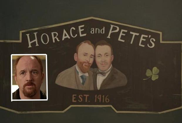Louis-CK-Horace-Pete-Comedy-Series