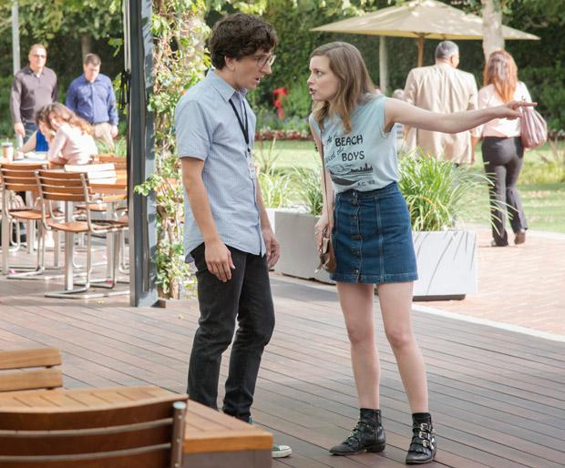 Love Premiere Date Netflix