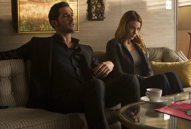 Lucifer Season 1 Preview