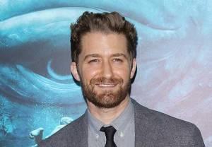Matthew Morrison Good Wife Cast