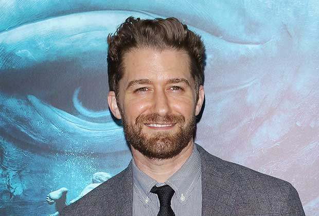 Matthew Morrison Good Wife Cast