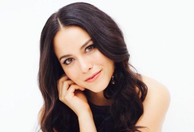 Maya Stojan Grey's NCIS
