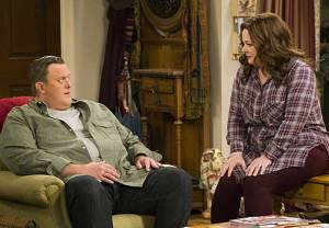 Mike & Molly Cancelled