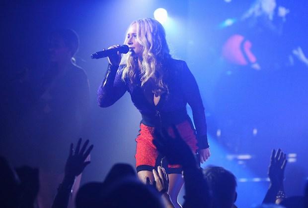 Nashville Best Songs TV Series ABC