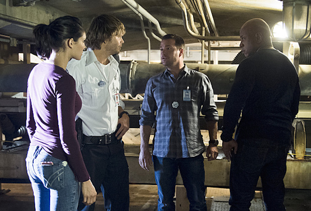 NCIS Los Angeles Ratings