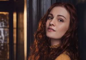 Outlander Brianna Cast Sophie Skelton