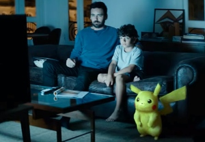 Pokemon Super Bowl Commercial