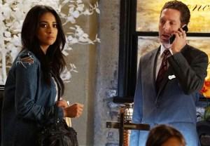 Pretty Little Liars Season 6B Spoilers