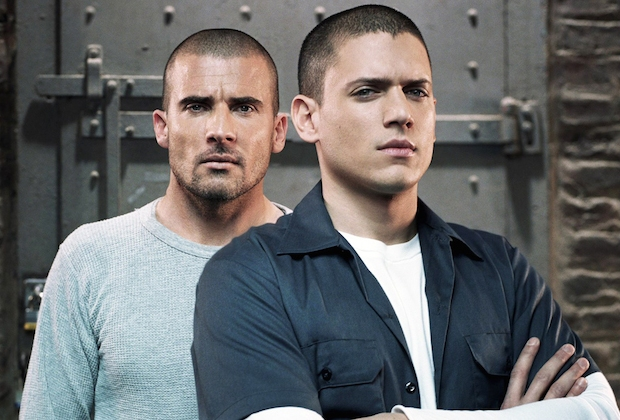 Prison Break Returns