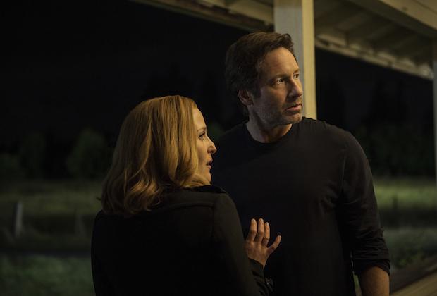 X-Files Revival Premiere Recap