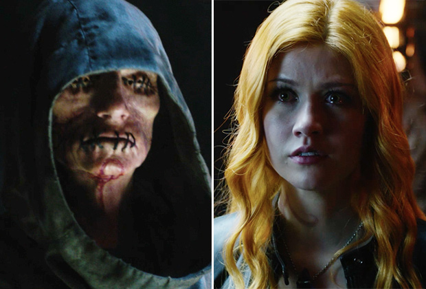 Video Shadowhunters Clary Is Valentine S Daughter Episode 2 Tvline