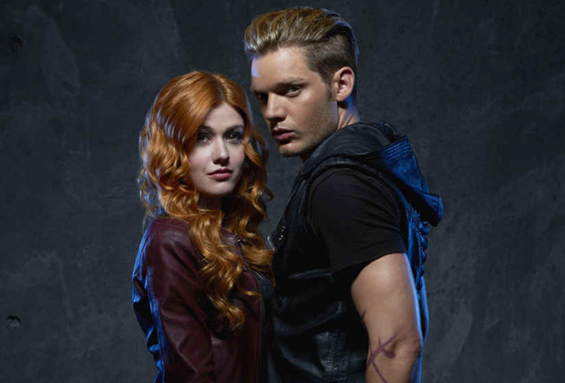 Shadowhunters Series Premiere