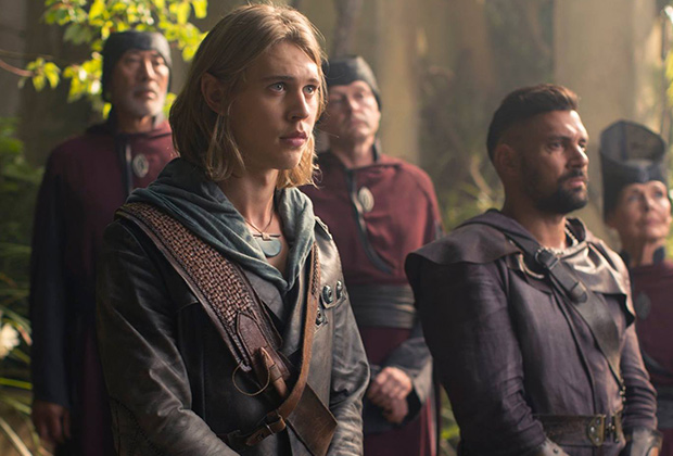 Shannara Chronicles Series Premiere