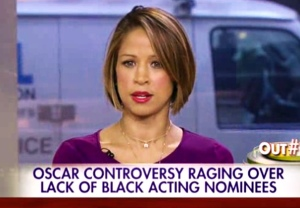 Stacey Dash BET Comments