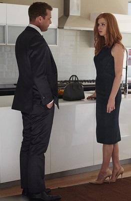 Suits Season 5B Spoilers