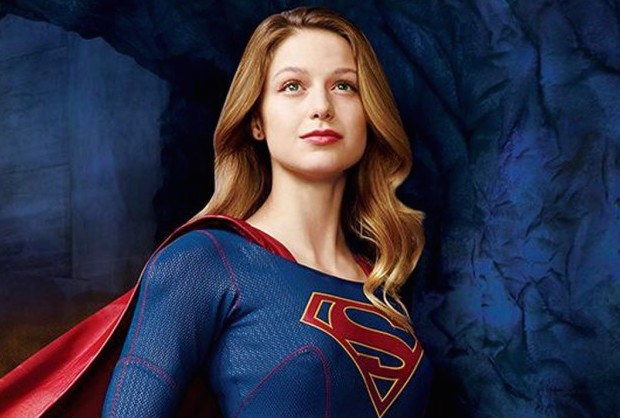 Supergirl Arrow Flash Crossover