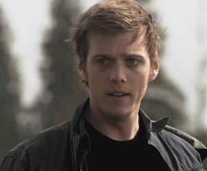 Supernatural Season 11 Adam