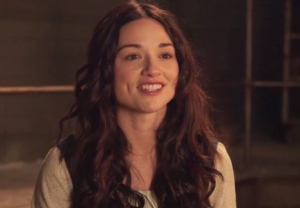Crystal Reed Teen Wolf