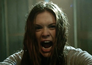 Teen Wolf Lydia Scream