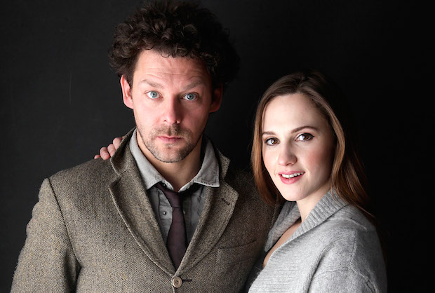 The Fall Ruth Bradley Season 3 Cast