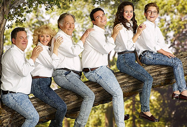 The Goldbergs Dirty Dancing Episode
