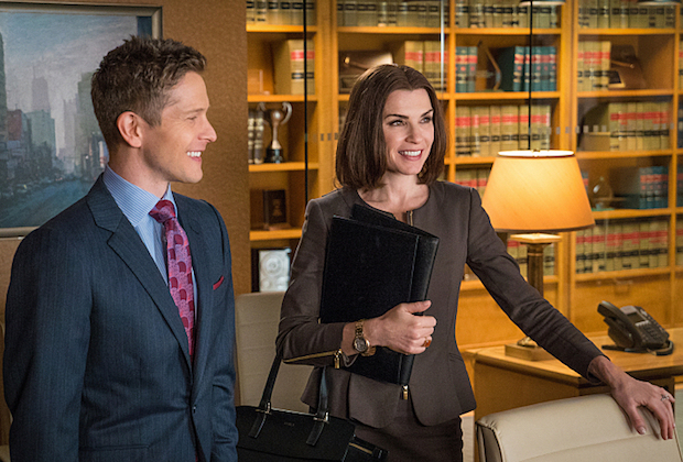 Good Wife Recap