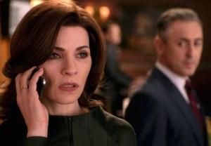 The Good Wife Season 8