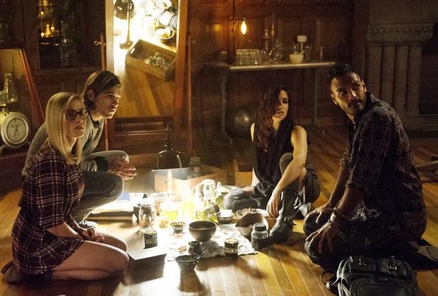 The Magicians Series Premiere Recap