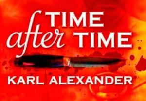 Time After Time Pilot