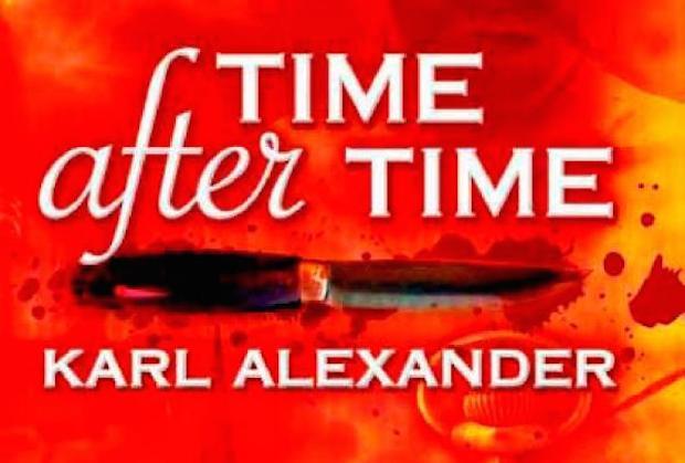 Time After Time Pilot