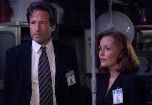 X-Files Parody