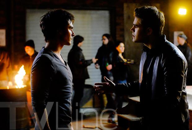 Vampire Diaries Spoiler