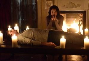 The Vampire Diaries Ratings
