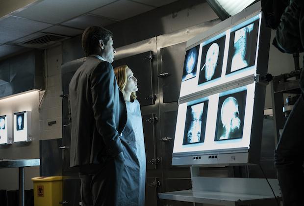 X-Files Revival Episode 2 Recap