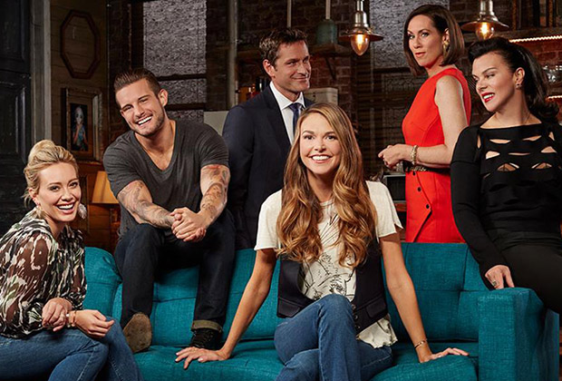 Younger Renewed Season 3